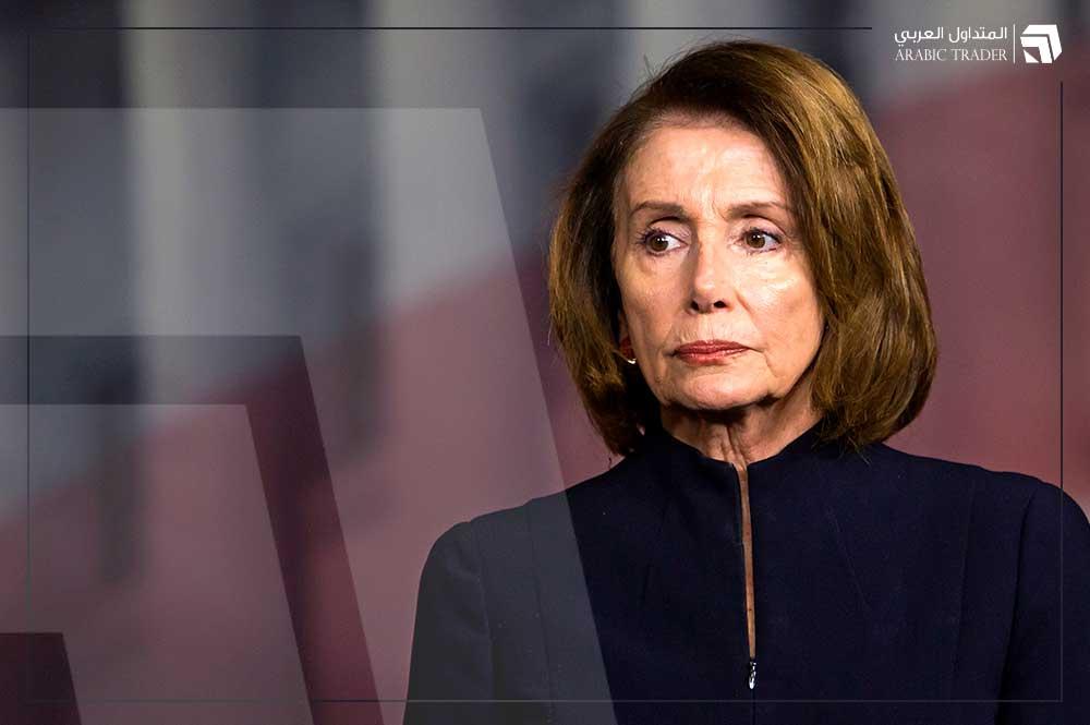 الديمقراطيون يعيدون انتخاب بيلوسي كرئيسة لمجلس النواب الأمريكي