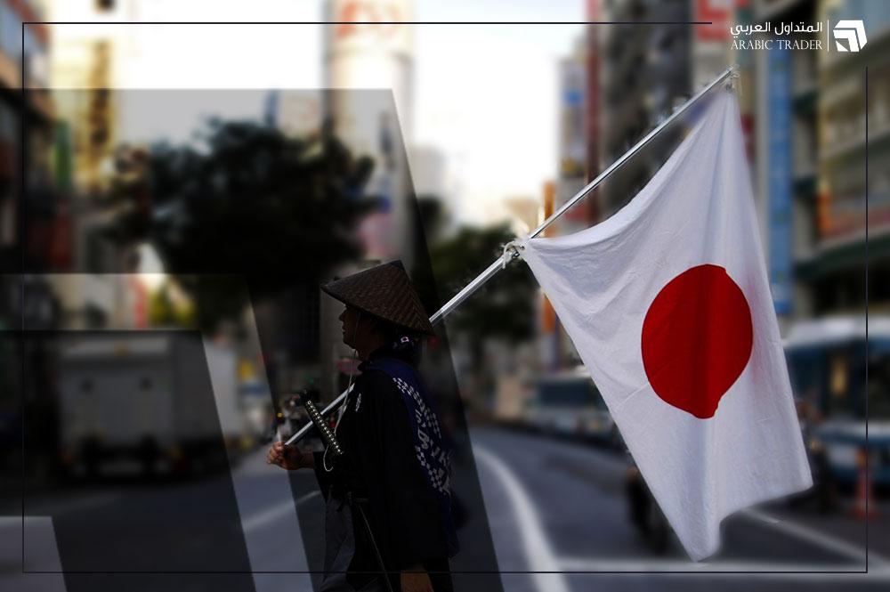ارتفاع طفيف للأسهم اليابانية في نهاية الفترة الأسيوية