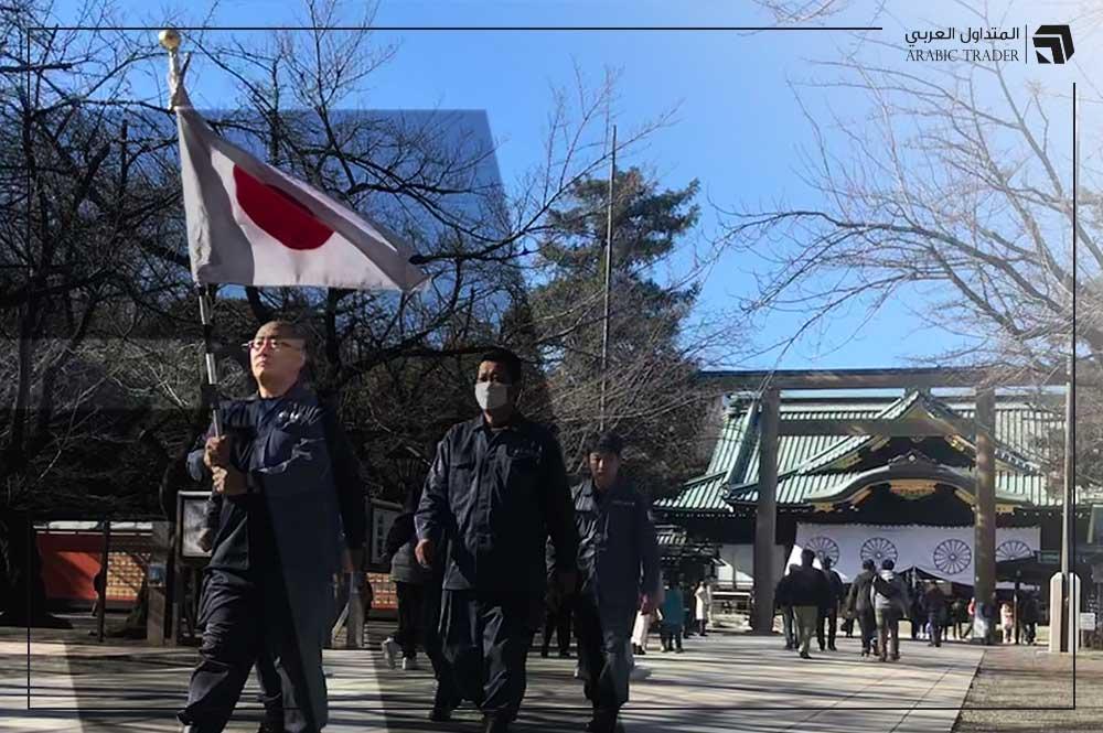 اليابان تسجل أكثر من 1000 إصابة جديدة بفيروس كورونا لليوم الثاني