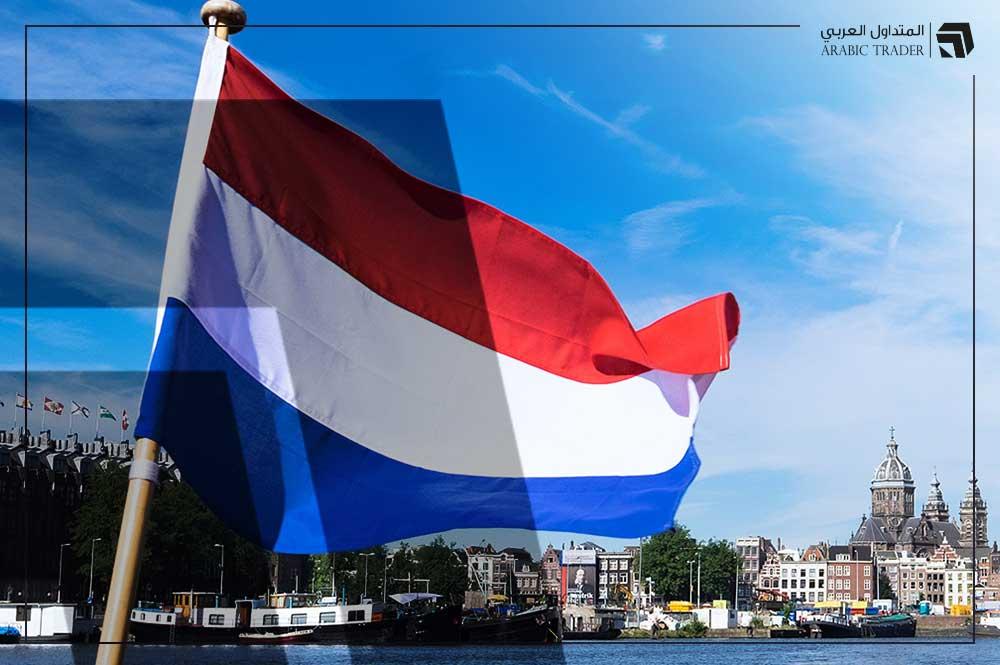 هولندا تسجل 161 حالة إصابة جديدة بفيروس كورونا