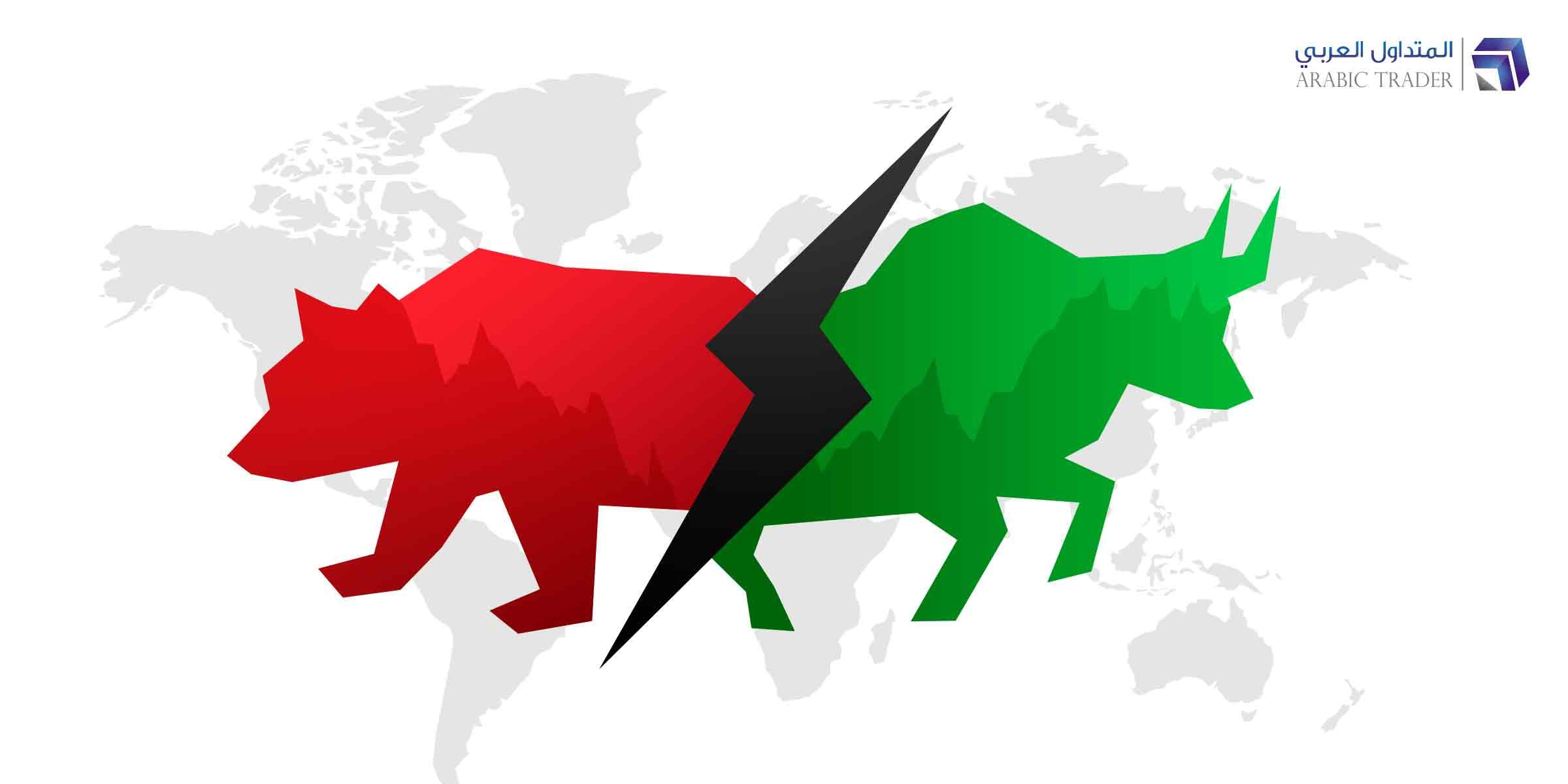 التحليل الفني في سوق العملات