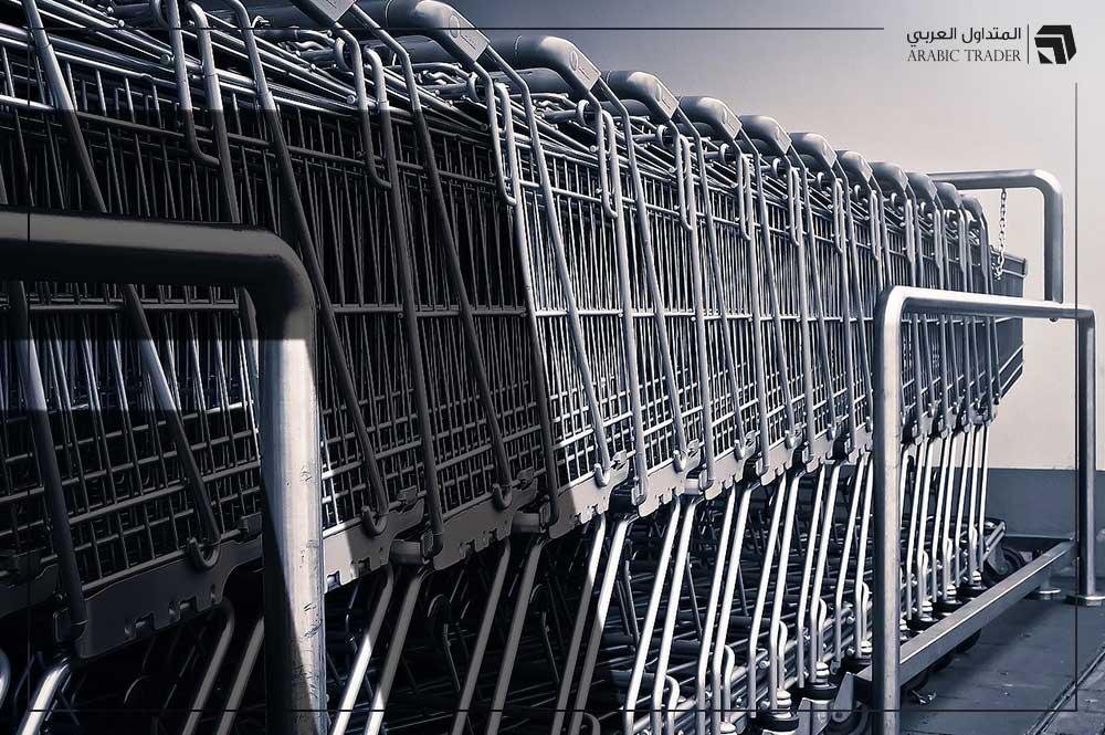 هبوط قوي لمؤشر مبيعات التجزئة في الولايات المتحدة خلال مارس