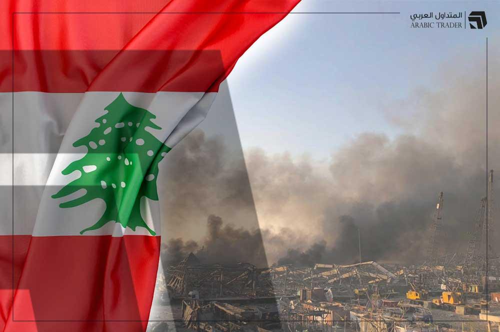 هل هناك يد خفية وراء انفجار بيروت؟ .. الرئيس اللبناني يرد