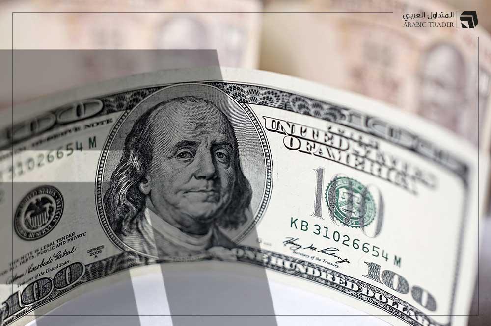 التقرير الأسبوعي: آمال حزمة التحفيز تضغط على سعر الدولار USD