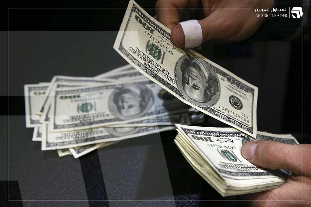 كيف تأثر سعر الدولار بارتفاع توقعات التضخم الأمريكية؟