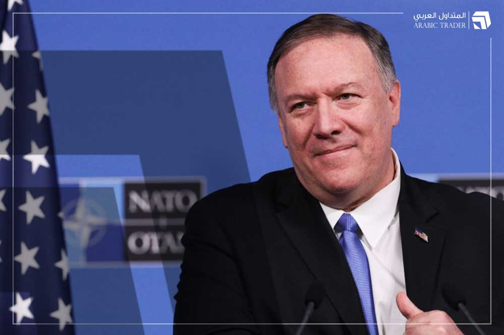 وزير الخارجية الأمريكي يزور الهند لعقد جولة محادثات جديدة
