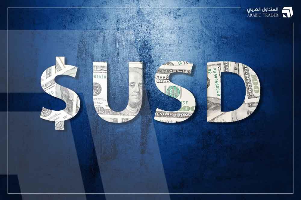 سيناريو الهبوط المحتمل على مؤشر الدولار الأمريكي DXY