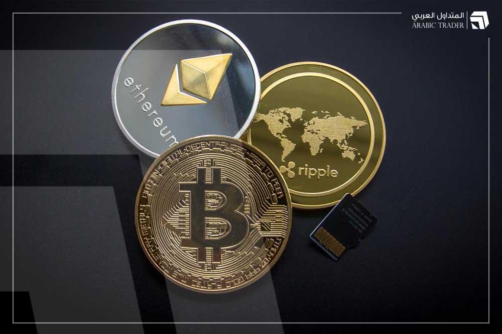 سعر البيتكوين Bitcoin يحقق مكاسب أسبوعية بنسبة 6%