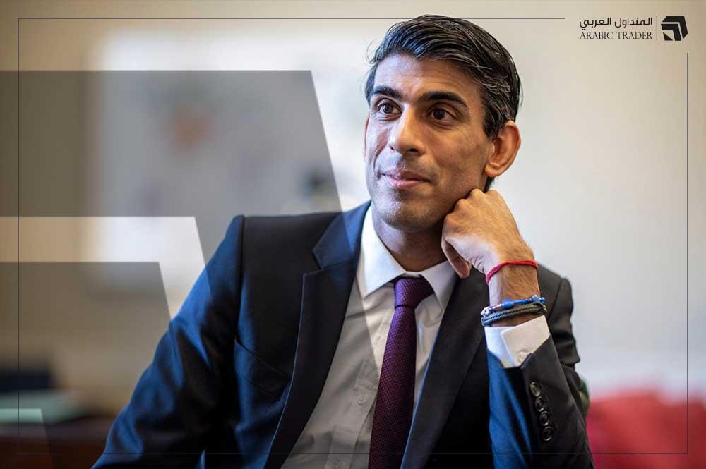 وزير الخزانة البريطاني: دعوات الانفصال تهدد التعافي من جائحة كورونا