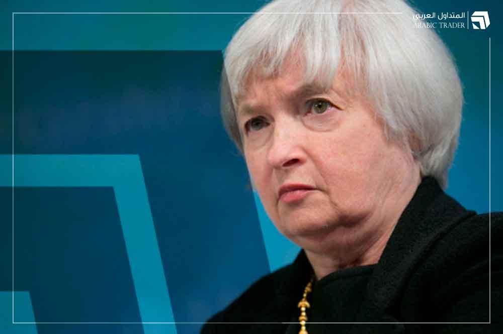 وزيرة الخزانة الأمريكية: التهربات الضريبية وصلة إلى 7 تريليون دولار خلال عقد
