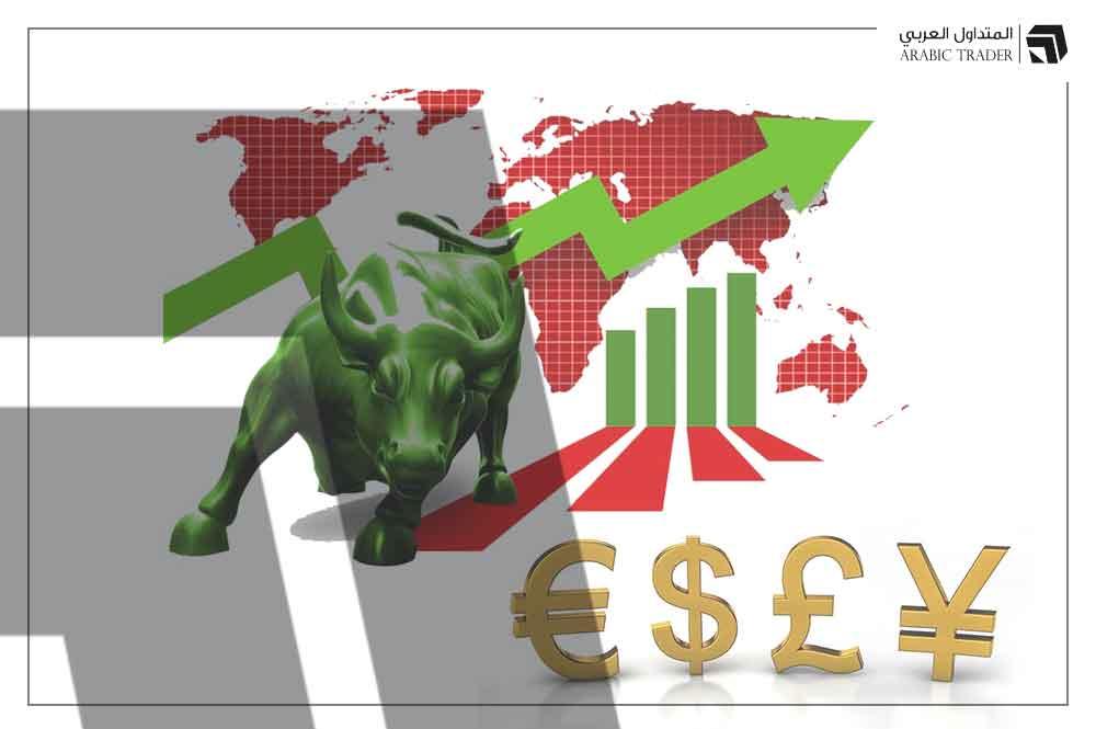 تقرير العملات الأقوى: لماذا سجل الاسترليني ارتفاعا قويا؟