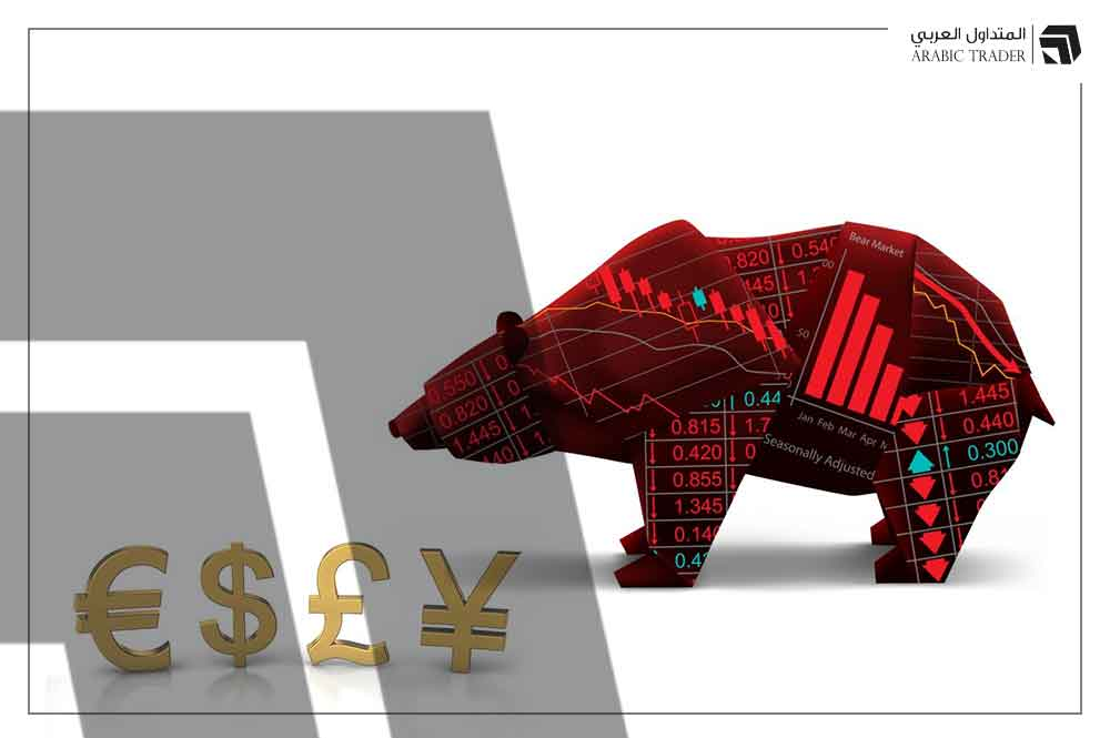 الين الياباني والدولار الأمريكي أضعف العملات اليوم