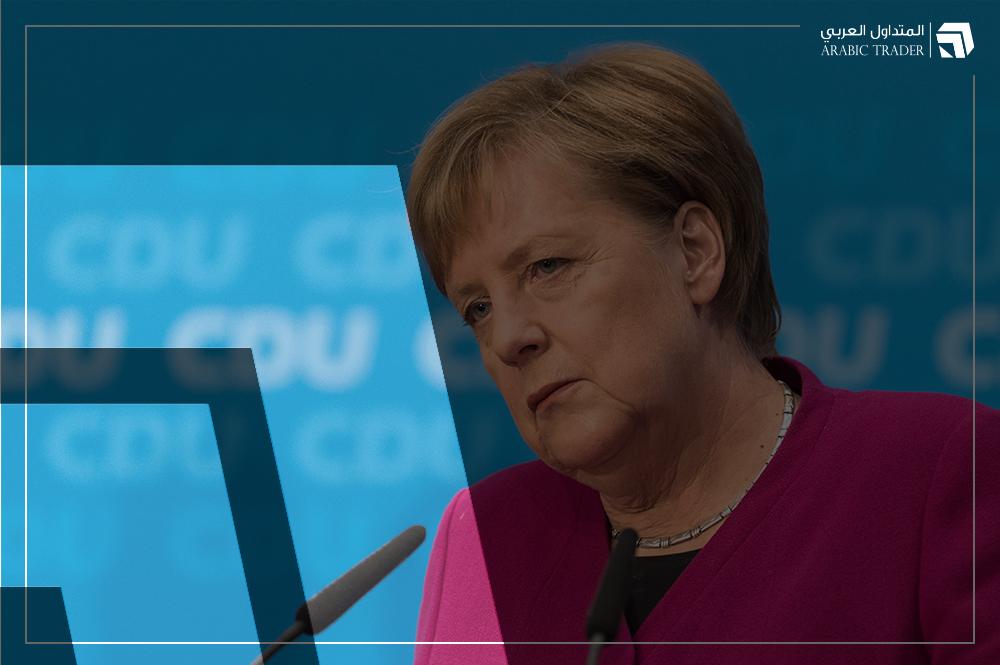 ميركل: نستعد لخروج بريطانيا من الاتحاد الأوروبي دون اتفاق
