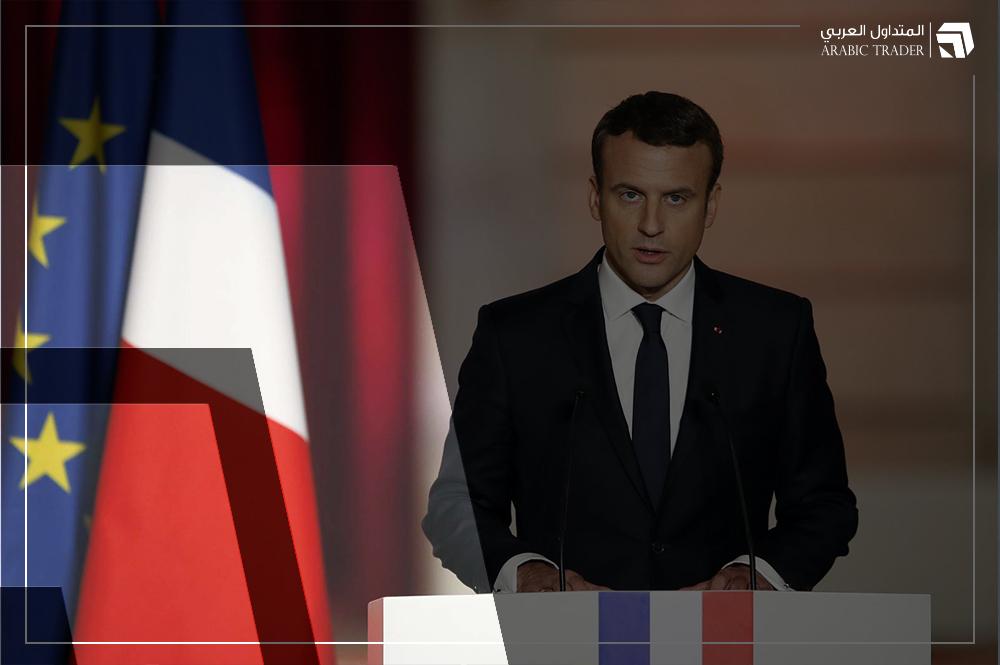 الرئيس الفرنسي يُعين جان كاستيكس رئيساً للوزراء
