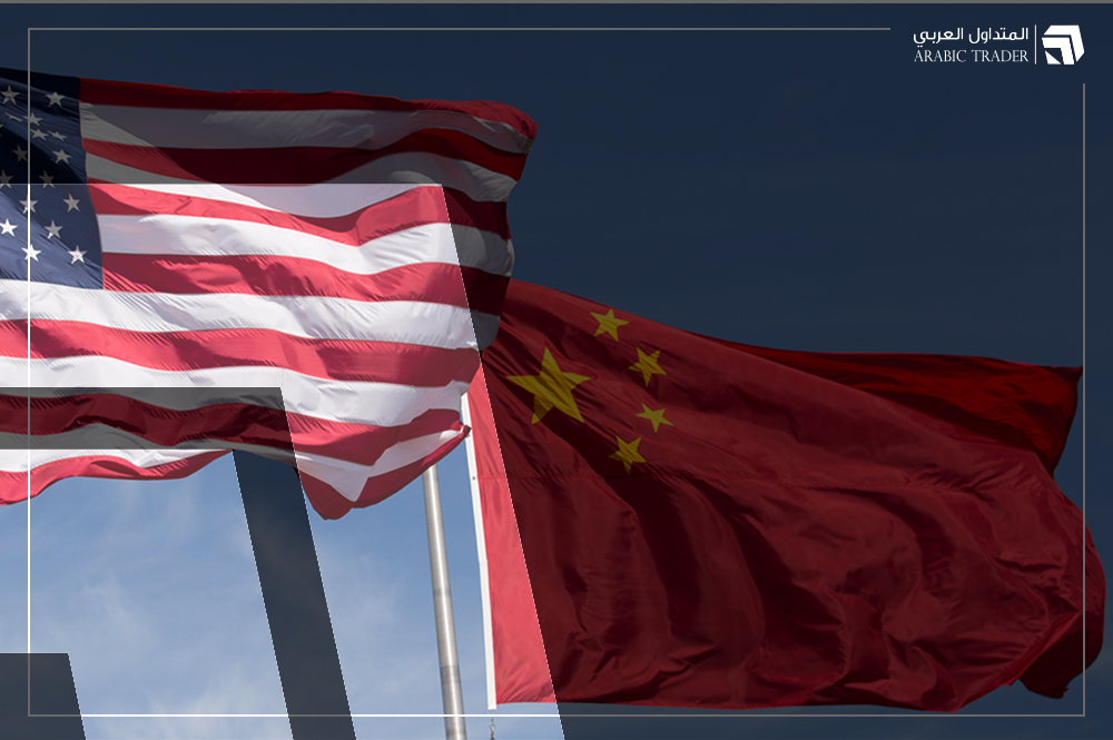 رغم مخاوف تصاعد الحرب التجارية ... محادثات جديدة بين الولايات المتحدة والصين