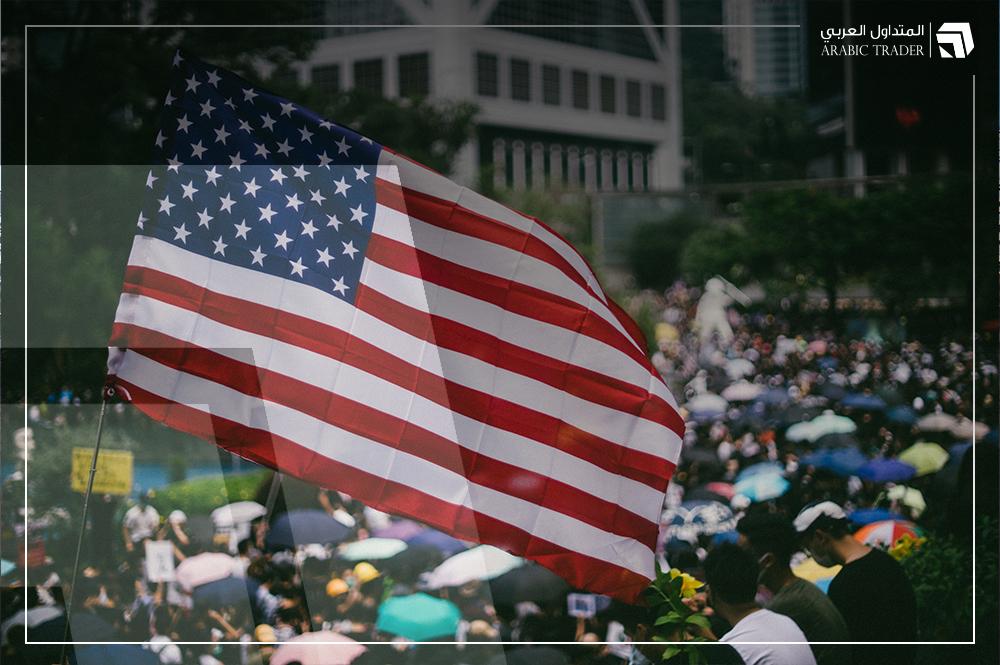 توقعات بألا تنتهي الاحتجاجات في الولايات المتحدة قريباً