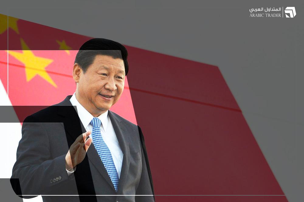 الرئيس الصيني يستهدف تعزيز استعدادات القتال العسكري