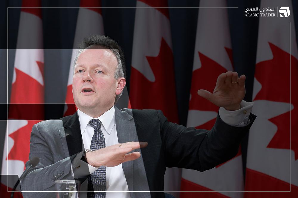 تصريحات محافظ بنك كندا خلال المؤتمر الصحفي