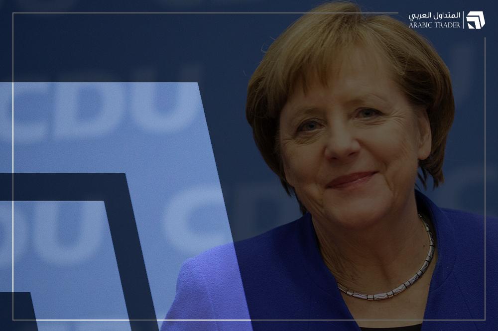 تصريحات جديدة من المستشارة الألمانية حول حزمة التعافي الأوروبية
