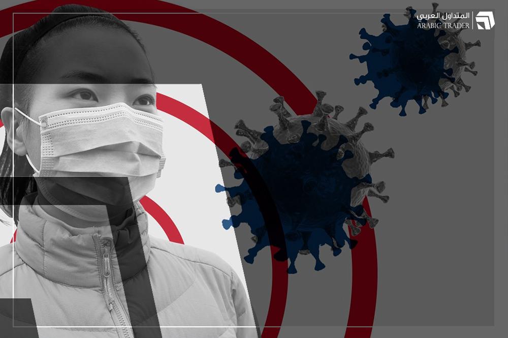 لليوم الثاني... بريطانيا تسجل أكثر من 1800 إصابة جديدة بفيروس كورونا