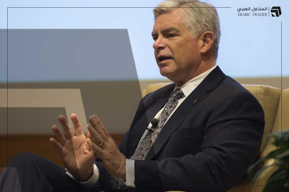 عضو الفيدرالي الأمريكي يتحدث عن موعد رفع الفائدة وتعافي سوق العمل