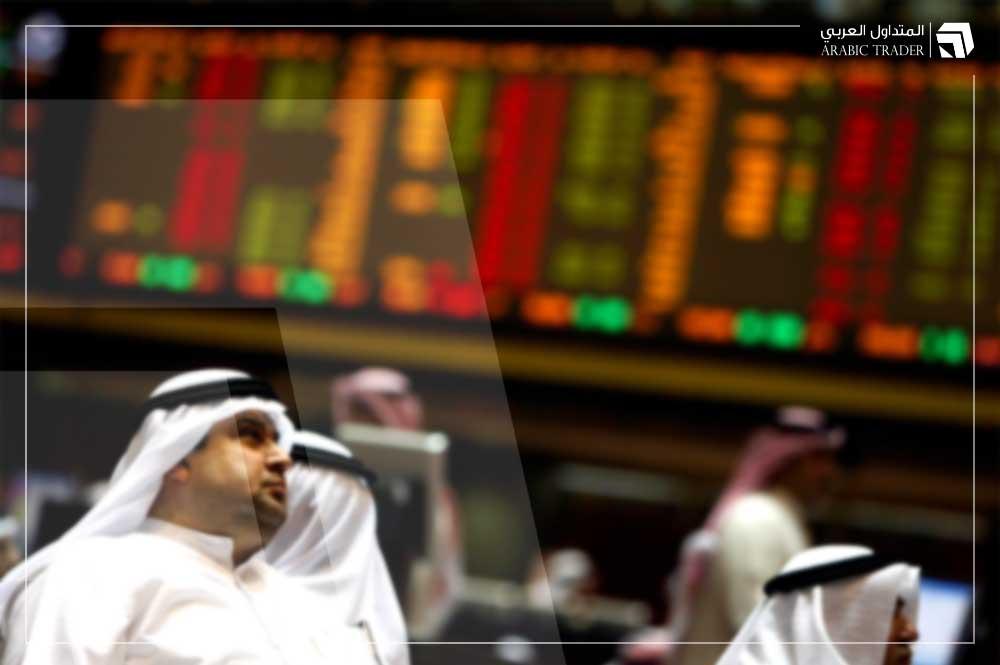 بورصة الكويت تنخفض بقوة عند إغلاق التداول