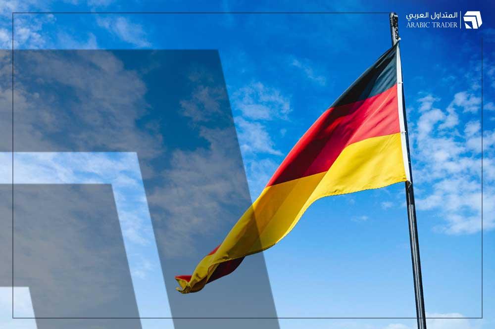 الاقتصاد الألماني ينكمش بقوة خلال الربع الثاني من هذا العام