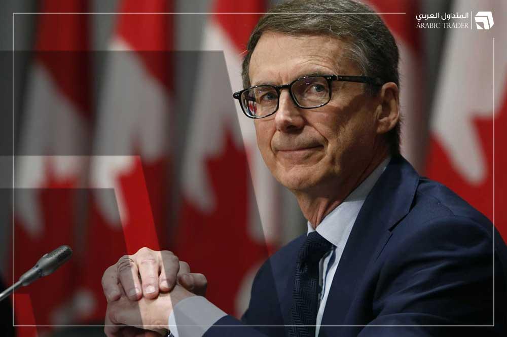 تغطية حية: المؤتمر الصحفي لمحافظ بنك كندا، تيف ماكلم