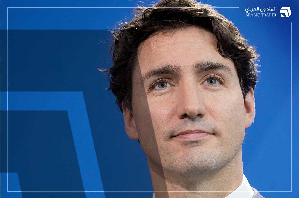 رئيس الوزراء الكندي يعلن فتح البلاد لاستقبال المسافرين الملقحين
