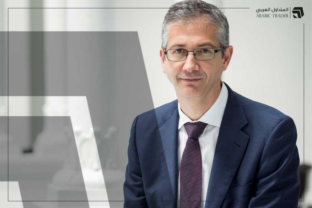 عضو المركزي الأوروبي، دي كوس: توقعات التضخم منخفضة للغاية