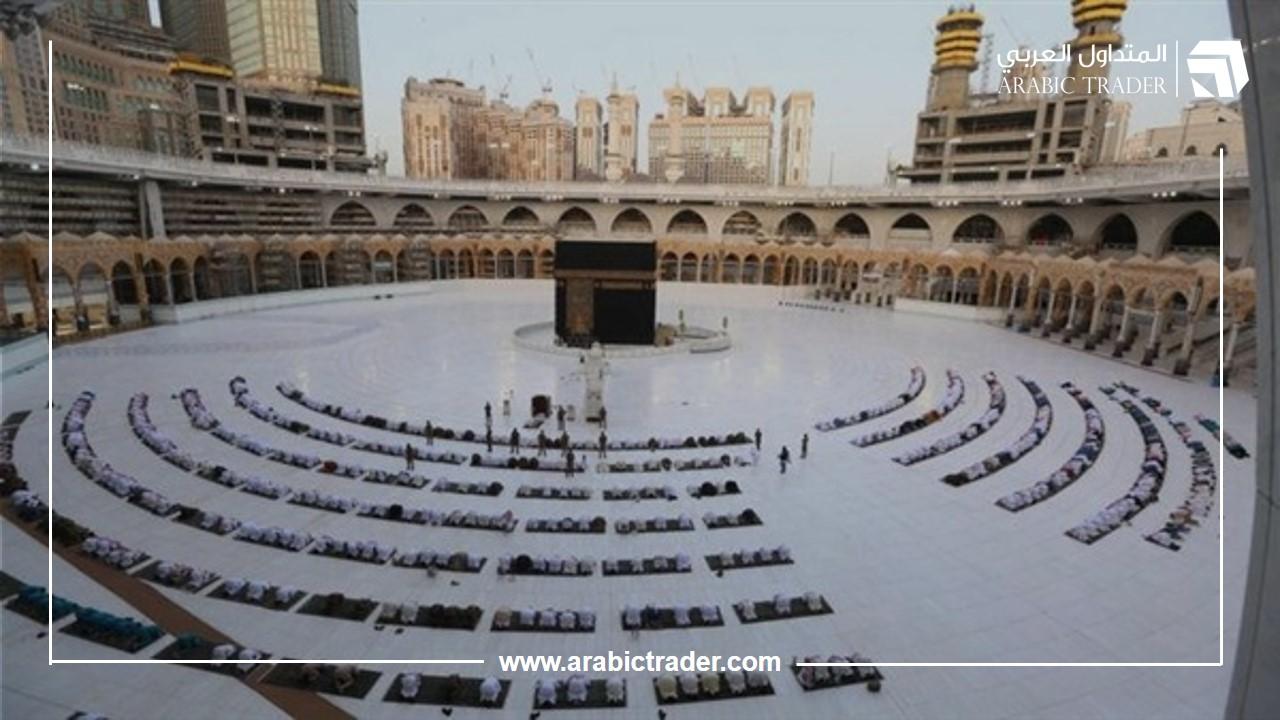 السعودية: استعداد استثنائي لموسم الحج وإجراءات احترازية بسبب كورونا