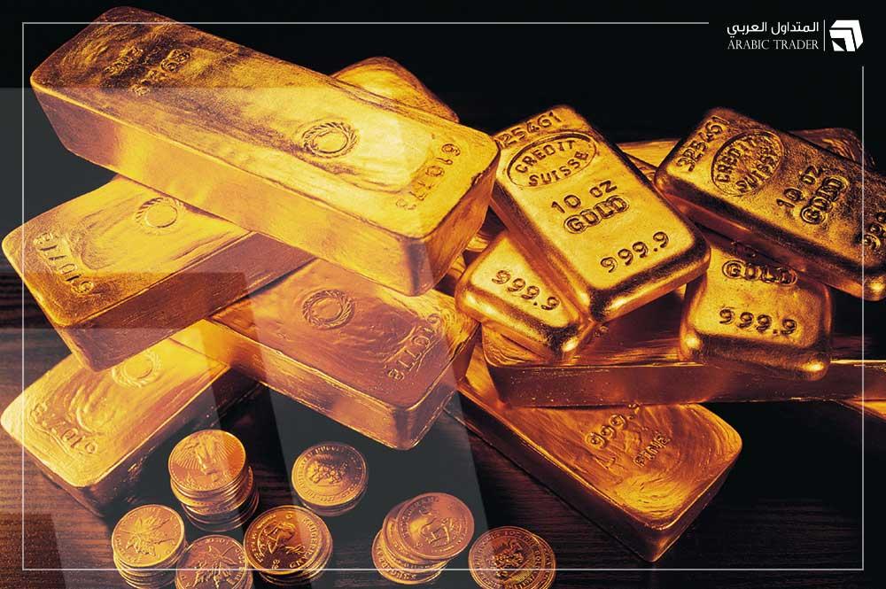 سويسرا تستأنف شحنات الذهب إلى الصين
