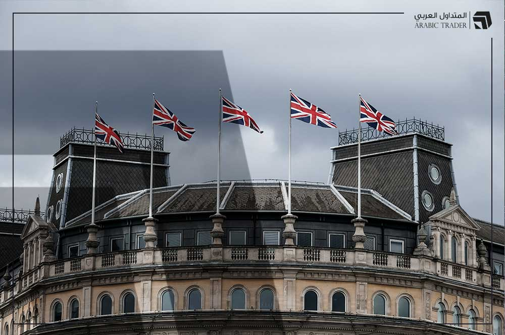 وزير المالية البريطاني: الاقتصاد يواجه فترة عصيبة والبيانات تؤكد ذلك