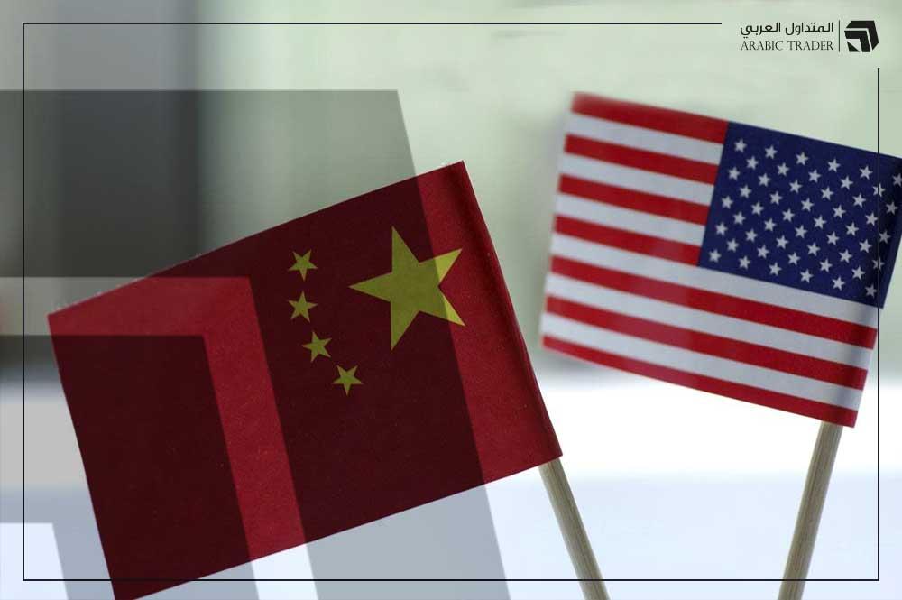 الصين تدعو الولايات المتحدة إلى العمل على تنفيذ الاتفاق التجاري