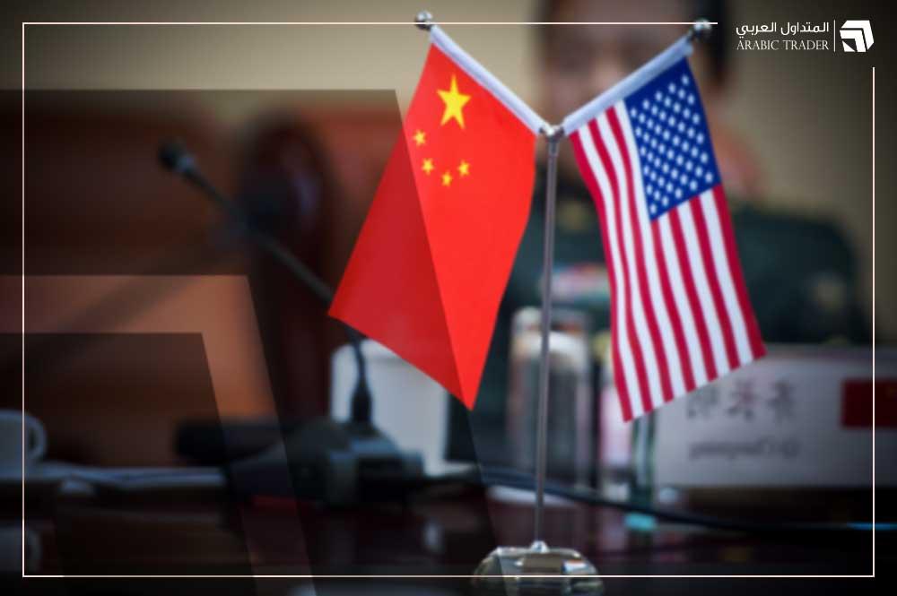 الصين تعلن اعتراضها على القرار الأمريكي ضد الشركات الإلكترونية