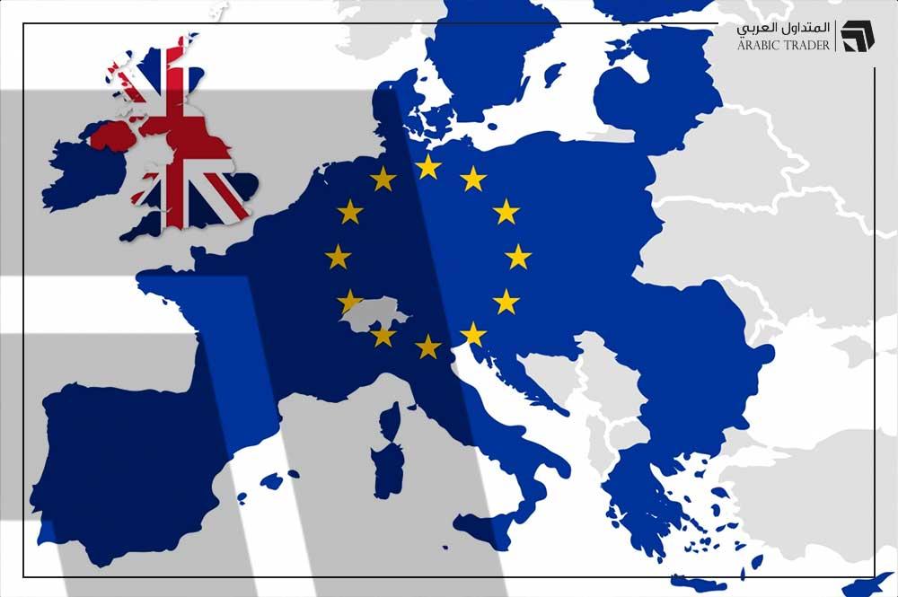 جوف: سيكون للمفاوضات التجارية مع الاتحاد الأوروبي نتائج إيجابية