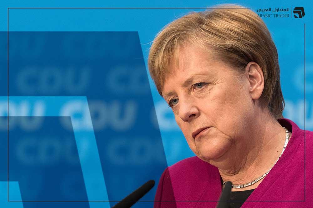 ميركل تحذر من وضع كورونا في ألمانيا