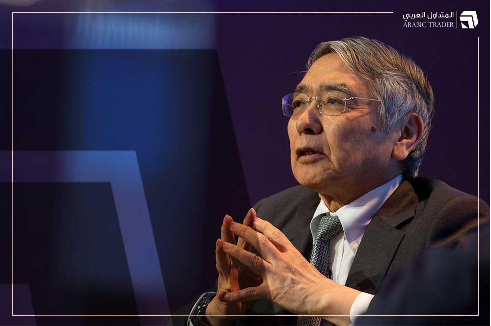محافظ بنك اليابان: حالة عدم اليقين تسيطر على التوقعات الاقتصادية