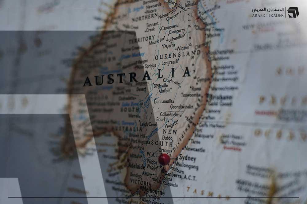 مبيعات التجزئة في استراليا تهبط بقوة خلال ديسمبر