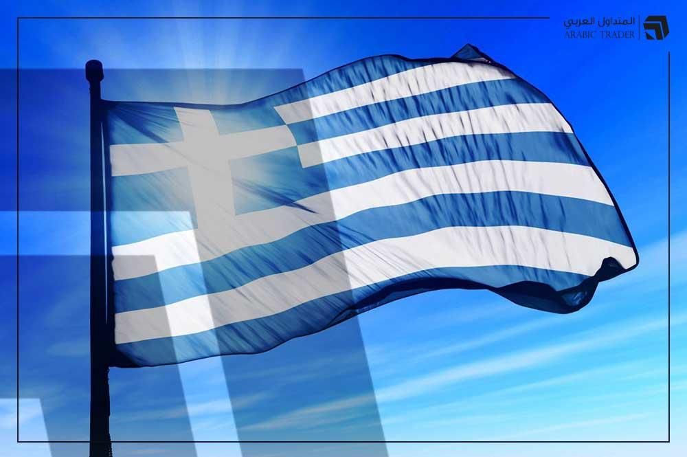 اليونان توسع من إجراءات الإغلاق لاحتواء كورونا
