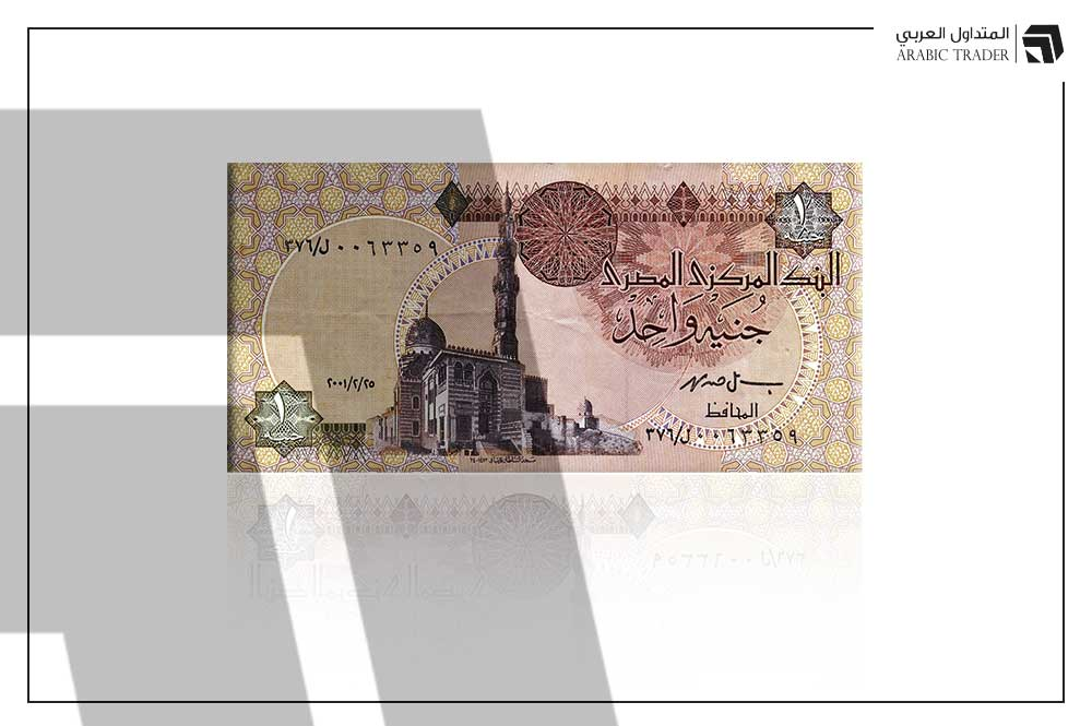 الدولار الأمريكي يواصل استقراراه أمام الجنيه المصري