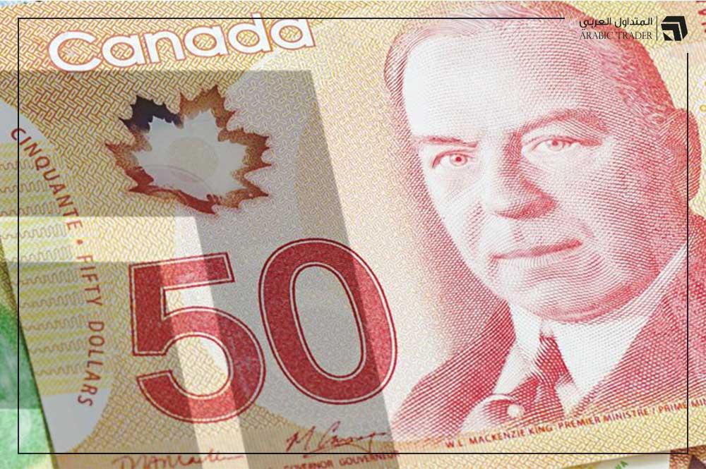 الدولار الكندي في انتظار بيانات التضخم وتقرير مخزونات النفط