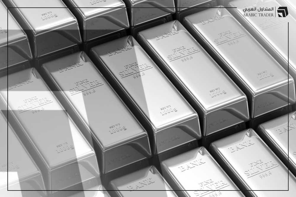 تقرير COT: ارتفاع التمركزات الشرائية على الفضة للأسبوع الخامس على التوالي