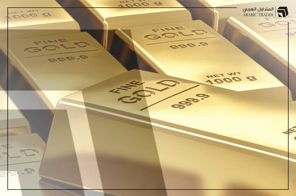 أسعار الذهب تتراجع وسط آمال بتعافي الاقتصاد