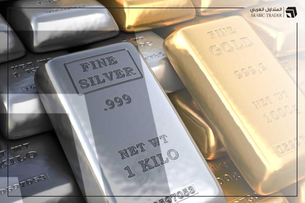 بعد الوصول إلى مستويات قياسية .. الذهب والفضة يواجهان ضغوط بيعية