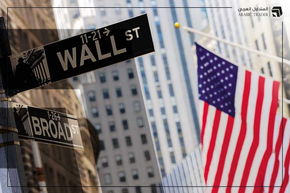 لماذا تجاهلت وول ستريت إيجابية البيانات الأمريكية وافتتحت على هبوط؟