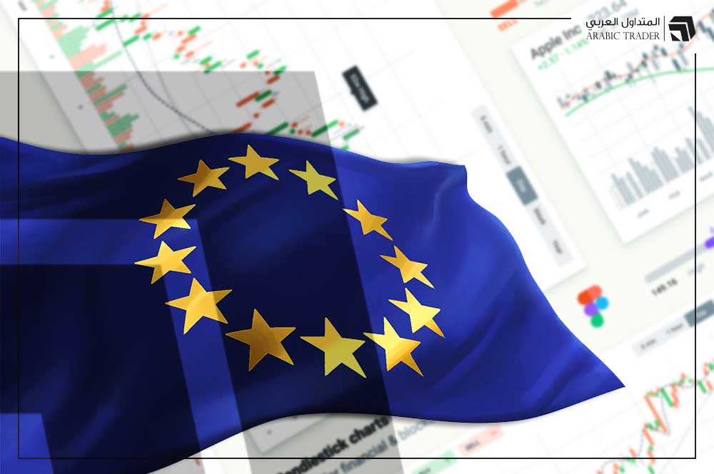 مخاوف كورونا وقيود الإغلاق تثقل على الأسهم الأوروبية