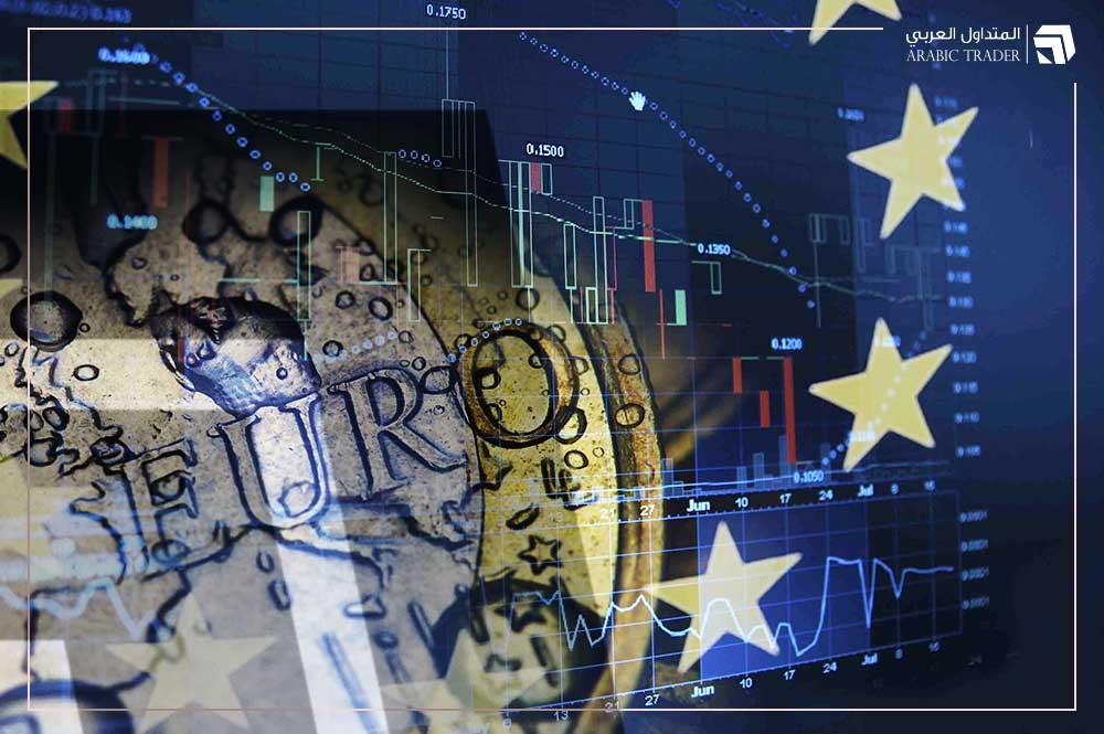 الأسهم الأوروبية تتسابق في الهبوط خلال تداولات اليوم