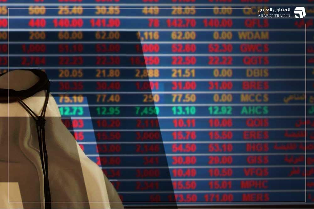 بورصة دبي تتراجع مع هبوط عدة قطاعات