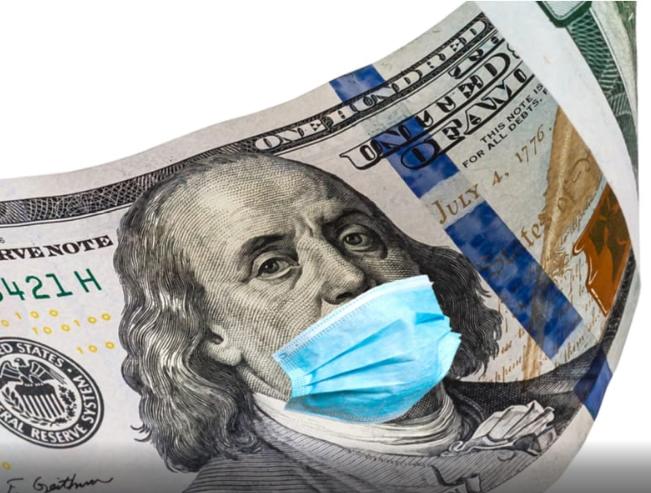 هل ينتقل فيروس الكورونا عبر الأوراق النقدية؟